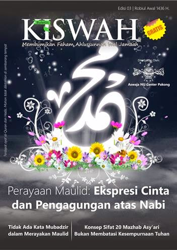 Download Buletin Kiswah Edisi 03 Robiul Awal 1436