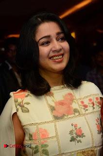 Actress Charmi Kaur Pictures at Nirmala Convent Movie Premier Show  0002.JPG