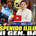 BREAKING: BATO AALISIN NA SA OZAMIZ SI ESPINIDO AT ILILIPAT SA NEXT TARGET!