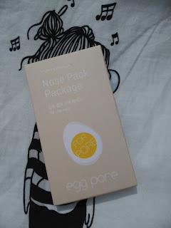 egg pore