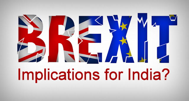 B&E | Brexit : Implications for India?