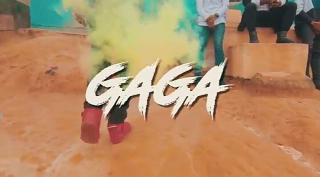 Video: GAGA - LC Beatz Ft. El Noel, Oba Reengy, Sola Shittu & A- Verse