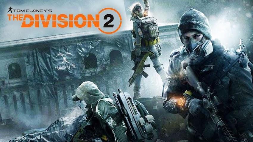 Ubisoft ha pubblicato un nuovo aggiornamento per Tom Clancy's The Division 2