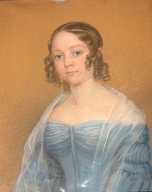 Clara Richter, Louise Seidler
