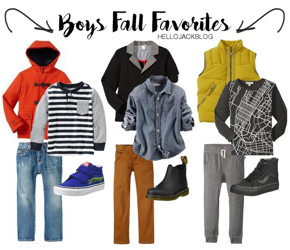 Boys Clothing for Fall, young boys clothes, fashion, style, fall