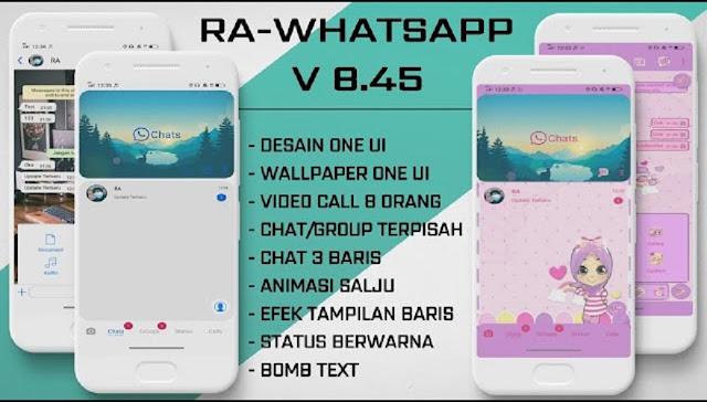 RAWhatsApp Kawaii