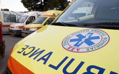 Θεσπρωτία: Νεκρή 48χρονη γιατί το Κ.Υ. Μαργαριτίου ήταν κλειστό και δεν υπήρχε ασθενοφόρο