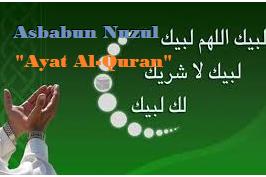 Asbabun Nuzul Ayat Al-Qur'an Tentang Perintah Menunaikan Ibadah Haji.