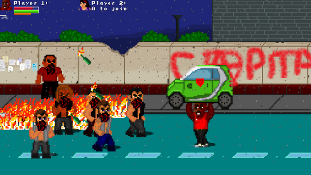 Download Fist Puncher Apk Game For Android