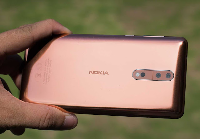 Nokia 7.1 - Full Speciations, Pricing, Features, Colors, and Camera (Good Phone)- TechnoPost
