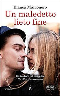 Recensione-  recensioni- trama- opinione- opinioni- libro- Un altro giorno ancora- Bianca Marconero