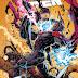 Uncanny X-Men Issue 19 (Cover & Description)