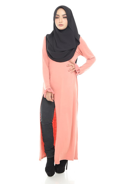 IVY TUNIC - SOLD OUT