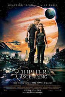 Jupiter Ascending (Latino)