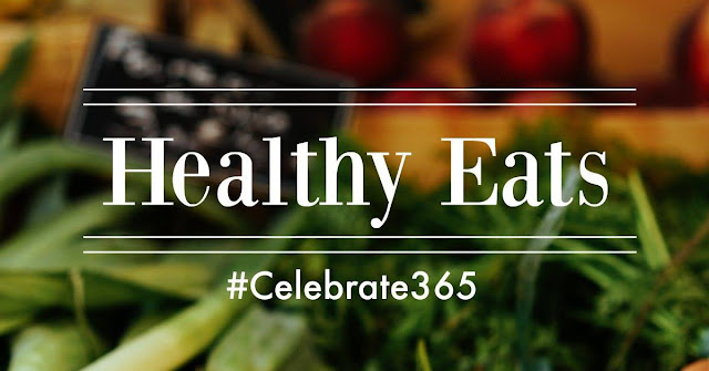 A collection of Healthy Eats recipes just in time for your New Year's Resolution, link-up your healthy recipes today!