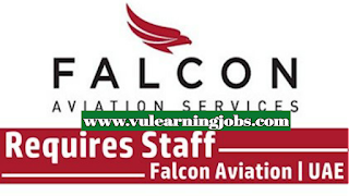 Falcon Aviation Services Careers - Middle East - Jobs In 2019