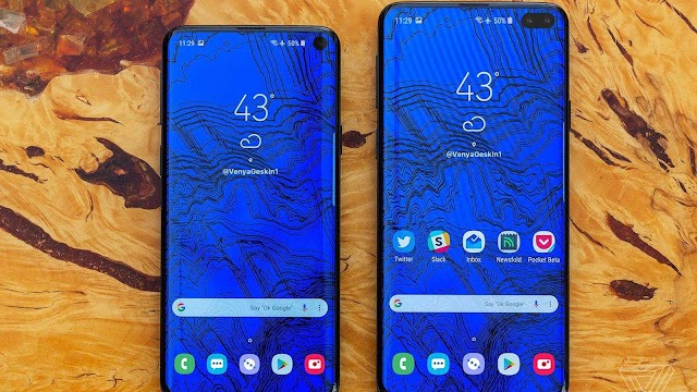 All about the Samsung Galaxy S10: Leaks, Release dates, review.