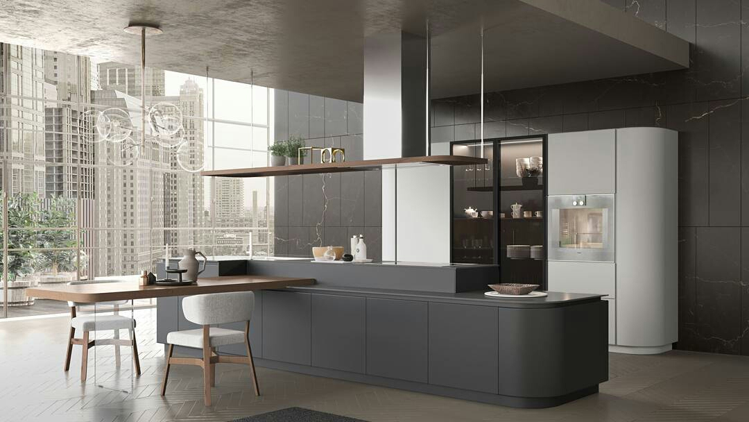 Pedini christmas price slash on kitchens and appliances is for Pedini cabinets