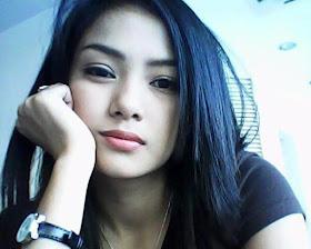 Sexy Pinays on Facebook: Danica Torres