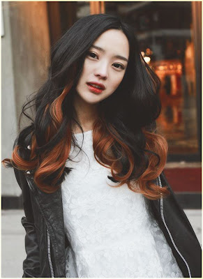 Two Tone Hair Color Ideas For Long Hair Best Combinations