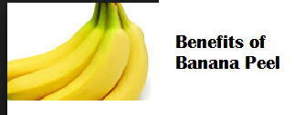 Benefits of Banana Peel