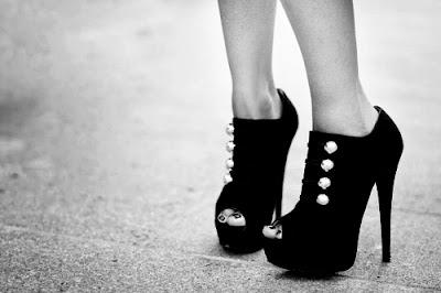 Zapatos de Noche para Mujeres hermosos