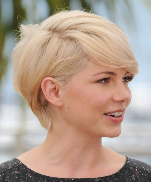 Wiltonphotography: Short Hairstyles