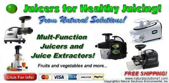 https://www.naturalsolutions1.com/juicers.htm