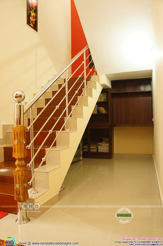 Finished Interior Designs In Kerala: Budget Friendly Finished Home And Interiors