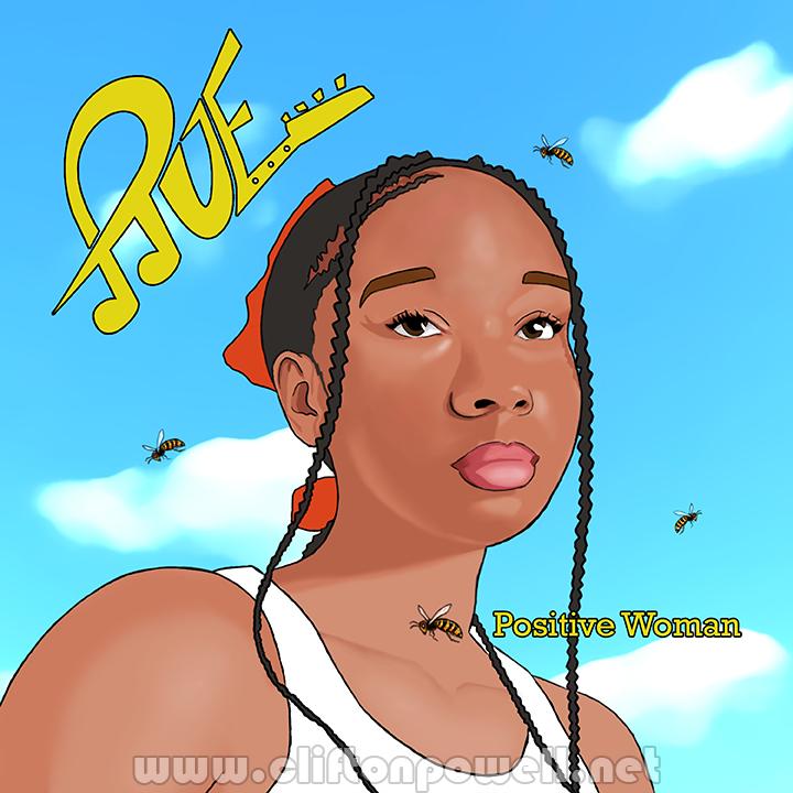 Rue Single Cover Art