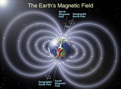 Consistency of Earth's magnetic field history surprises scientists