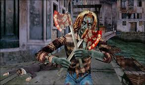 Download Game The House of The Dead 1 Full for PC