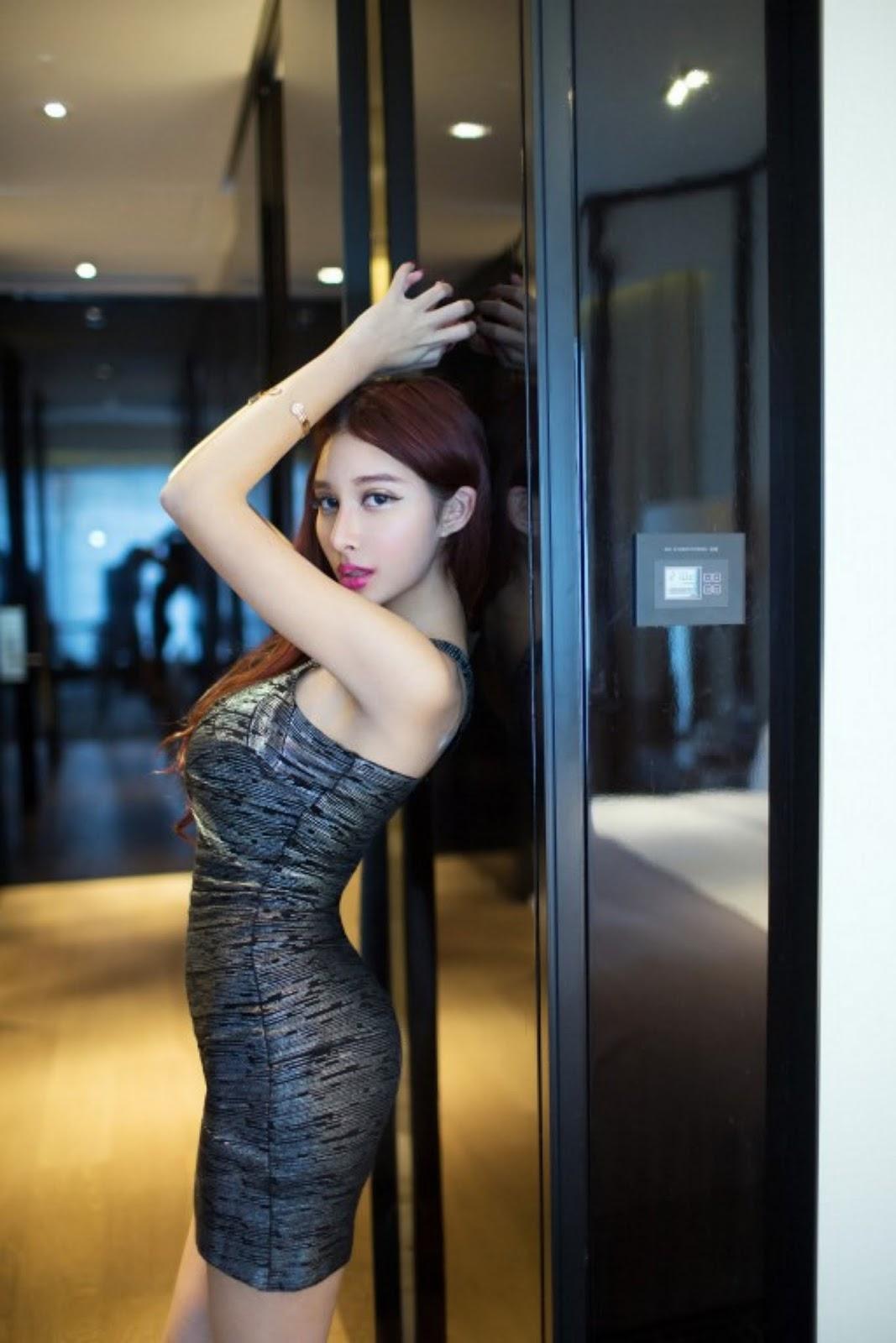 %25C2%25B1 %25C2%25B1 04 - Model Nude TUIGIRL NO.49 Beauty Body Tits