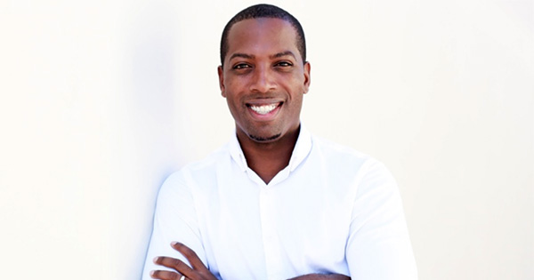 Tristan Walker, the founder of Walker & Company