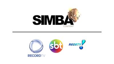 Resultado de imagem para SIMBA TV
