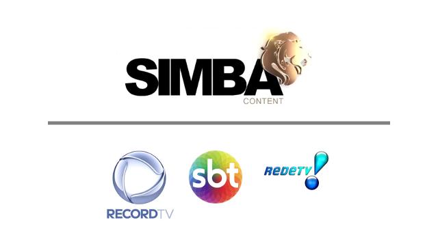 Processo da Simba TV