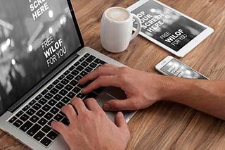 Cara Mudah Membuat Blog Terbaru