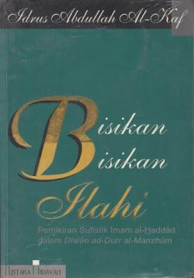 Bisikan-Bisikan Ilahi: Pemikiran Sufi Imam al-Haddad dalam Diwan ad-Durr al-Manzhum