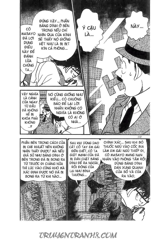 Detective Conan Chap 199 - Truyen.Chap.VN