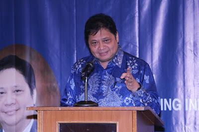 Menperin Menjadi Narasumber HRD Forum Jababeka