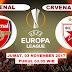Prediksi Arsenal Vs Crvena Zvezda: JUMAT, 03 NOVEMBER 2017 PUKUL 03.05 WIB