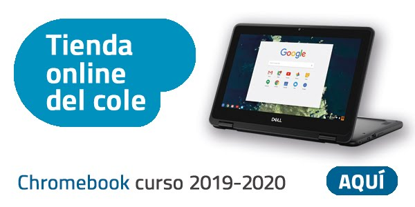 COMPRA CHROMEBOOK