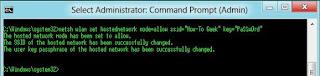 Cara Membuat Hotspot di Laptop Windows 8 dan 8.1