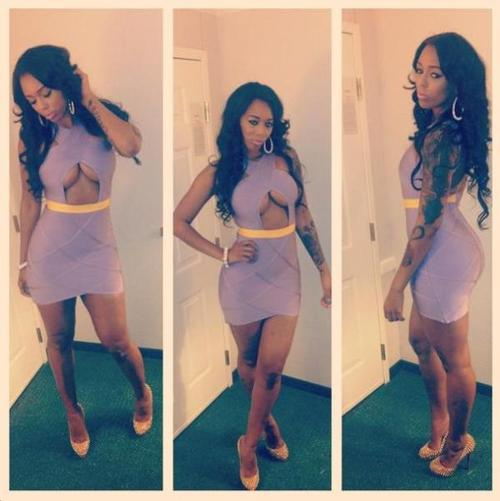 Love & Hip Hop Atlanta Who Is Bambi 3 Things You Didn t Know