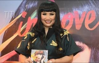 Kumpulan Lagu Mp3 Terbaik Titi DJ Full Album Titi in Love With Yovie Lengkap