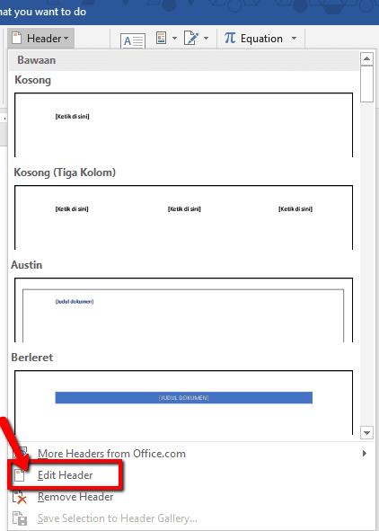 Cara Membuat Garis Untuk Kop Surat : membuat, garis, untuk, surat, Membuat, Surat, Otomatis, Microsoft, PAKAR, TUTORIAL