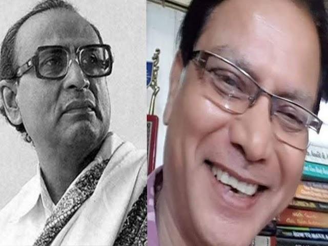 """''দ্বিজেন মুখোপাধ্যায়''-এর কন্ঠের সাথে থামল """"গৌতম দে'র"""" অভিনয়"""