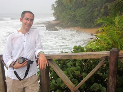 Mirador de Punta Manzanillo