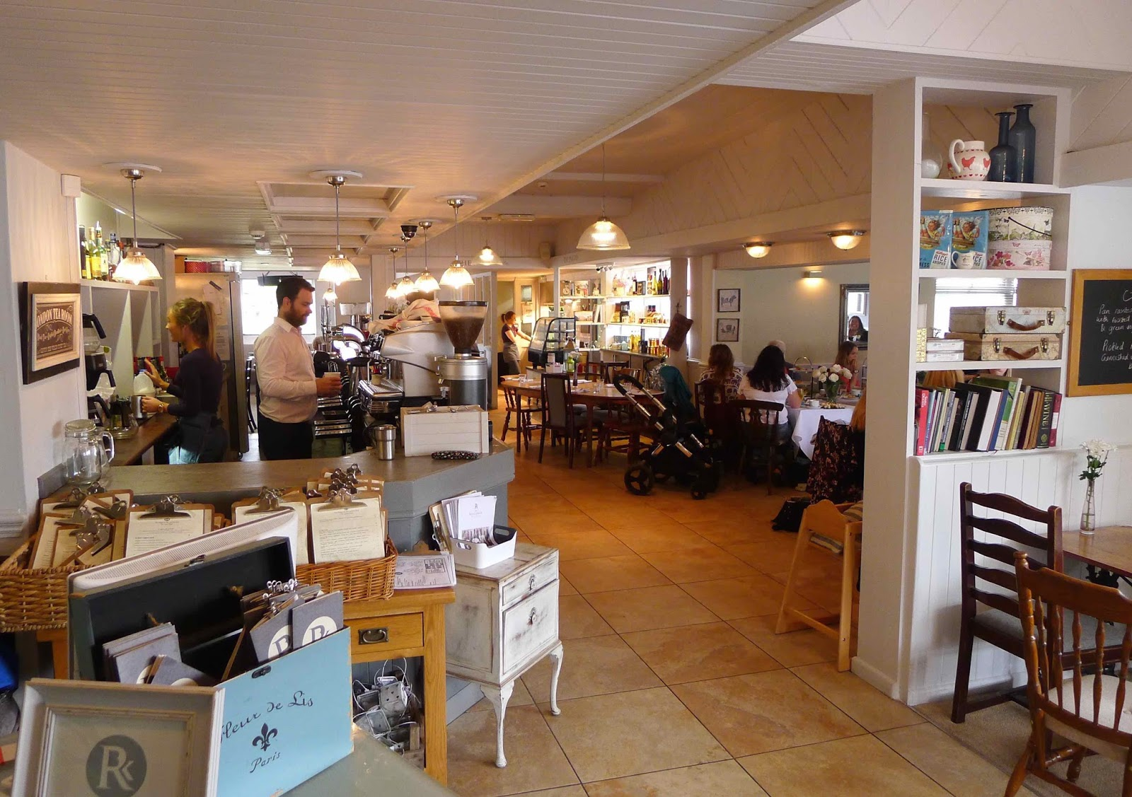 The Ridgeway Bar And Kitchen Newport Menu