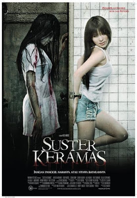 Nonton Film Suster Keramas (2009)